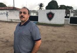 Zezinho garante que o Belo teria time pronto caso o Paraibano começasse hoje