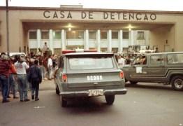 25 ANOS APÓS MASSACRE DO CARANDIRU: Justiça suspende novos júris até STJ julgar recursos