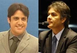 CANAL ACAUÃ/ARAÇAGI: Cássio diz que conseguiu 15 milhões, Luis Torres rebate e diz é inverdade ele não fez nada