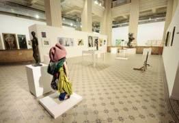 """Exposição polêmica """"Queermuseu"""" será reaberta no Rio de Janeiro"""
