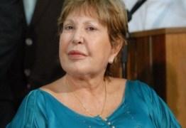 VEJA A DECISÃO: Chica Motta é condenada por improbidade administrativa e perde direitos políticos