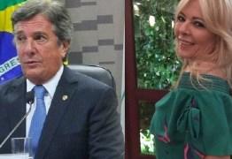 Collor pode perder 50% do salário para abater dívida de mais de R$1 milhão com ex