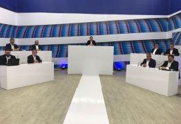 """Conexão Master realiza """"bolão"""" entre comentaristas para definição das chapas nas eleições 2018"""