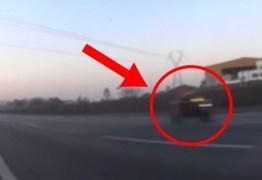Polícia identifica motociclista que gravou vídeo a 400km na Anhanguera