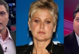 VEJA O VÍDEO: Caso do filho da vice-prefeita de Mamanguape gera briga entre Xuxa e Datena