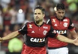 Após vaias, Diego comanda goleada do Flamengo contra o Bahia