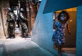 Segundo pesquisa sociedade brasileira é propensa a apoiar situações autoritárias