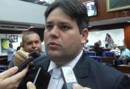 Dinaldinho é eleito entre as 50 personalidades mais influentes da Paraíba em 2017