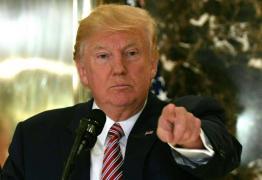 Em visita à Ásia, Trump diz que ataque no Texas é questão de 'saúde mental' e não de armas
