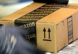 Amazon iniciará vendas no Brasil na próxima semana