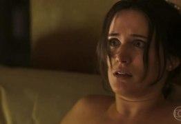 'O Outro Lado do Paraíso': cena de estupro choca a internet