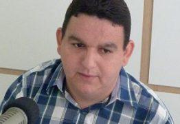 URGENTE: Fabiano Gomes é internado às pressas no Trauminha de Mangabeira