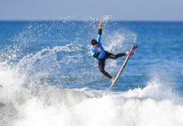 Medina vence etapa de Portugal e leval definição de título para o Havaí