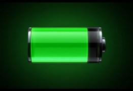 App grátis promete economizar bateria do seu celular