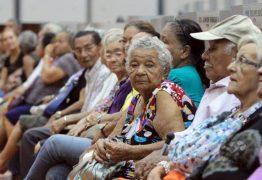 PARAÍBA: número de idosos deve ultrapassar o de crianças em poucos anos