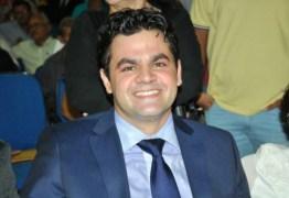 Prefeito de São Bento revela apoios para 2018 e destaca medidas anticorrupção