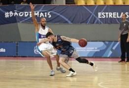 Paraíba vai à final dos JUBs nos torneios de basquete, futsal e voleibol