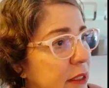 """VÍDEO – Driblando desmantelo de antiga gestão, Márcia Lucena desabafa: """"Encontramos na nossa cidade ações e atitudes criminosas"""""""