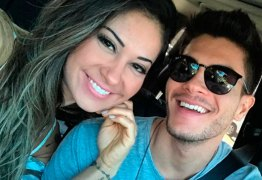 VEJA VÍDEO: Arthur Aguiar e Mayra Cardi são expulsos de casa na Itália aos gritos