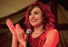 Monica Iozzi lembra episódios de assédio e diz que mulheres vivem 'primavera' em 'momento de retrocesso'