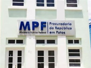 mpf patos 300x225 - MPF denuncia ex-prefeito por falsificação de documentos públicos