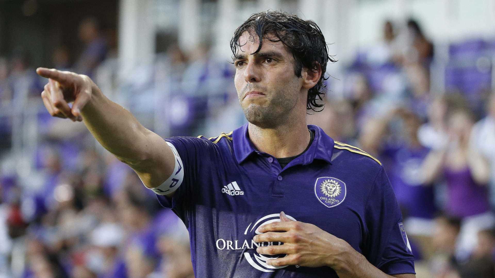 naom 59da57935b5f0 - Kaká sairá do Orlando City, e analisa situação do São Paulo para decidir carreira