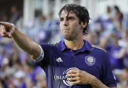 Kaká sairá do Orlando City, e analisa situação do São Paulo para decidir carreira