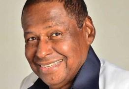 Morre aos 74 anos o cantor Ataulpho Alves Júnior