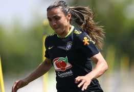 Seleção brasileira feminina enfrenta o México nesta quinta-feira