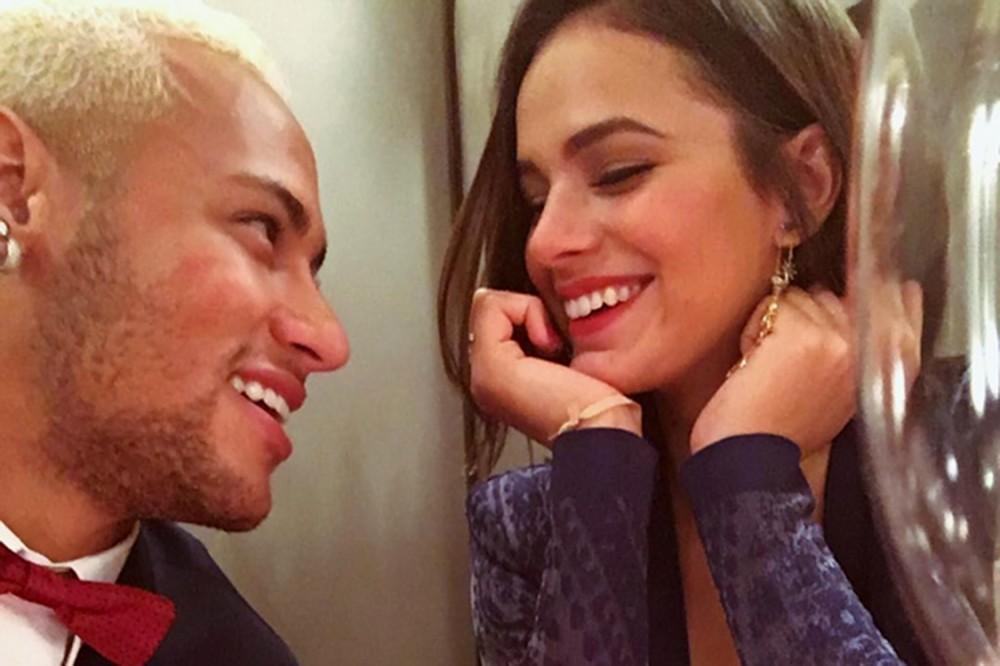 neymar bruna marquezine - VEJA VÍDEO: Bruna Marquezine e Neymar inspiram música sertaneja