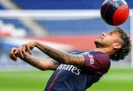 Neymar e Barcelona não chegam a acordo em processo trabalhista, diz jornal