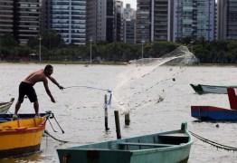 CGU vê fraude em dois de cada três benefícios do 'bolsa pescador'