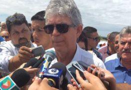 """""""Mesquinharia"""", diz Ricardo sobre embargo da PMJP na Perimetral Sul"""
