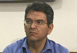 ASSISTA AO VÍDEO: Prefeito de Cuité confirma candidatura da filha Rafaela a vaga na Assembleia Legislativa da Paraíba