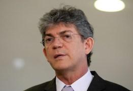 Ricardo Coutinho participa de seminário sobre Competitividade dos Estados e da Paraíba