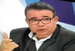 Rui Galdino destaca crescimento deBolsonaro nas pesquisas e diz que a Paraíba precisa de sangue novo e limpo no Senado