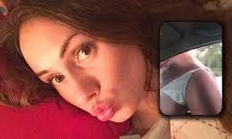 Turista russa que morreu ao fazer topless: Amiga diz que qualquer um pode cometer um erro, não devemos julgá-la apenas por um vídeo? – REVEJA VÍDEO