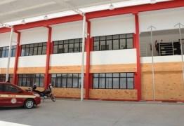 Ricardo inaugura novo prédio do Corpo de Bombeiros em Patos
