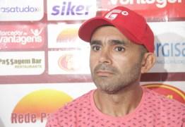 Severino Maia é o novo treinador do Auto Esporte