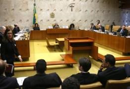 STF adia debate sobre alcance da Ficha Limpa para casos anteriores a 2010