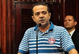 Tárcio Teixeira diz que Maranhão é pré-candidato titular 'na defesa de Temer e Aécio'