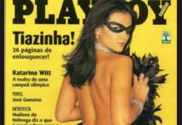 Ex-tiazinha assina contra com emissora para atuar em novela