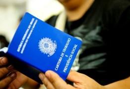 Sine-PB oferece mais de 200 oportunidades de emprego em cinco cidades
