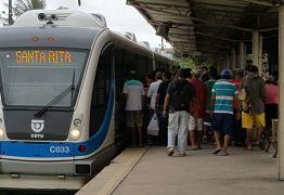 Reajuste da tarifa de trens urbanos começa a valer nesta sexta-feira
