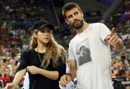 Shakira sai de casa e casamento com Piqué chega ao fim, diz revista