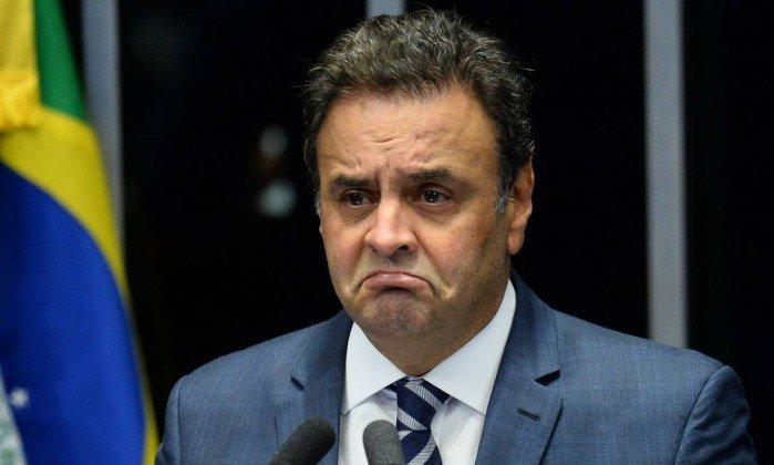 xAecio Neves.jpg.pagespeed.ic .ZsbTGKcJJ1 - APÓS RECUO DO STF: Senado articula votação secreta do Caso Aécio