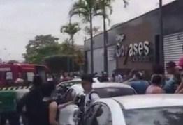 Mães de alunos relatam pânico após garoto de 14 anos atirar contra colegas em escola