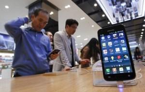 01zsamsung pronto 300x190 - Erros em aplicativos podem expor dados de 180 milhões de celulares, diz empresa de segurança