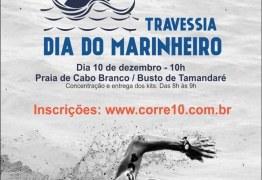 Inscrições abertas para a Travessia Dia do Marinheiro 2017