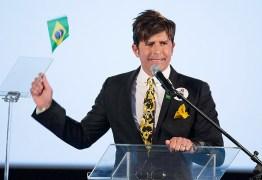 Dr. Rey diz que quer subir a rampa do Planalto com uma brasileira